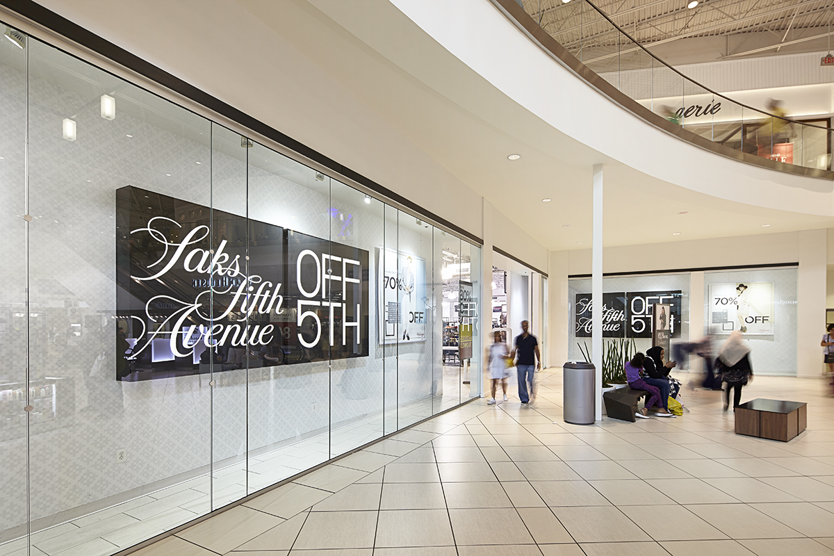 The Mills at Jersey Gardens de Simon Shopping Destinations